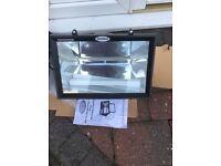 Quick heat halogen heater indoor/ outdoor 1200