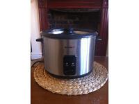Breville Rice Cooker