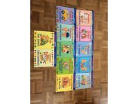 Early learning French books
