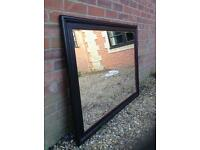 46 x 36 inch Hangable Gym Mirror (Delivery Available)