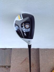 Taylormade RBZ 2 rescue wood