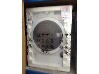 Beko 7/5 kg washer/dryer. £320 new in package 12 month Gtee
