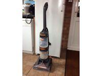 Vax dual power carpet washer