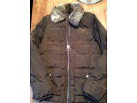 Top shop Ladies short coat