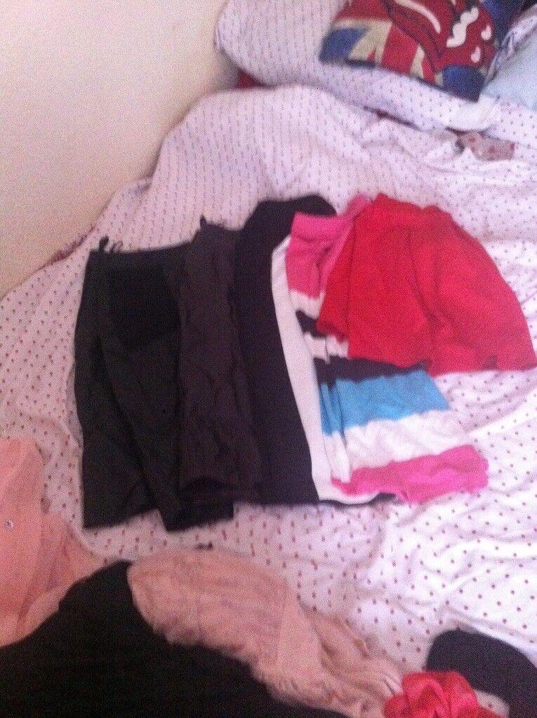 Size 14 skirts