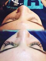 July lash extention special