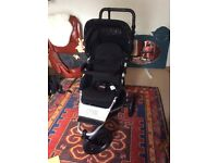 Price drop!!! Not been used: Mountain Buggy Urban Jungle (sweet as)