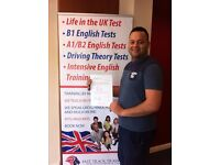Driving theory test training - 99% pass rate and FREE retraining (Leicestershire)