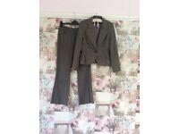Ladies suit next