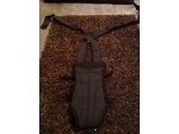 Mama and papas cityscape baby carrier