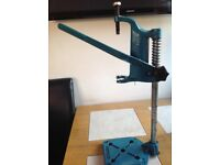 Black and Decker Press Drill Stand