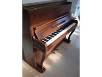 Mickelbough piano £250 must go need the space!