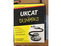 UKCAT All the strategies and practice questions that you will need to get into medical school.