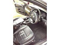 Jaguar X Type 2ltr V6 Petrol (very low miles)