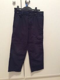 Beavers/Cubs trousers