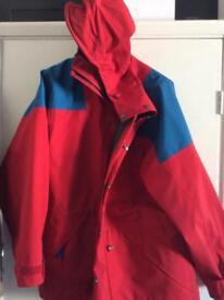 Ladie Gotex waterproof jacket