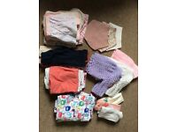Baby girl clothes bundle 3 - 6 months