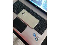 Samsung Galaxy S6 Edge SM-G925F - 64GB - Gold Platinum (Unlocked) Smartphone