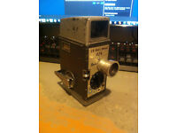 Old Video Camra. G.B - Bell & Howell 624 8mm Video Camra Recorder