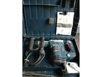 Bosch professional GSH 5 ce demolition hammer drill