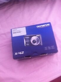 2 digital cameras 12 megapixel new