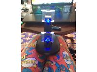 PS4 ORB Dual Charging Dock (LED)