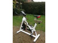 JLL IC300 Spin Bike (Delivery Available)