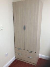 bedside cupboard
