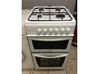 Indesit 50cm Gas Cooker With Warranty