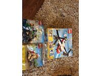 Lego creator bundle ( brand new in box/ bags)