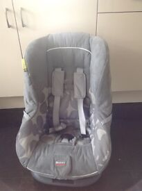 Hardly used Britax Eclipse Si Universal car seat
