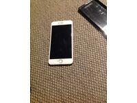 i phone 6s plus 128gb rose gold