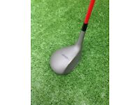 Howson Hippo 3-Wood Golf Club