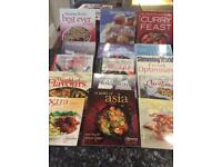 Slimming World Cookery Books
