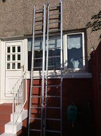 Clow ladders