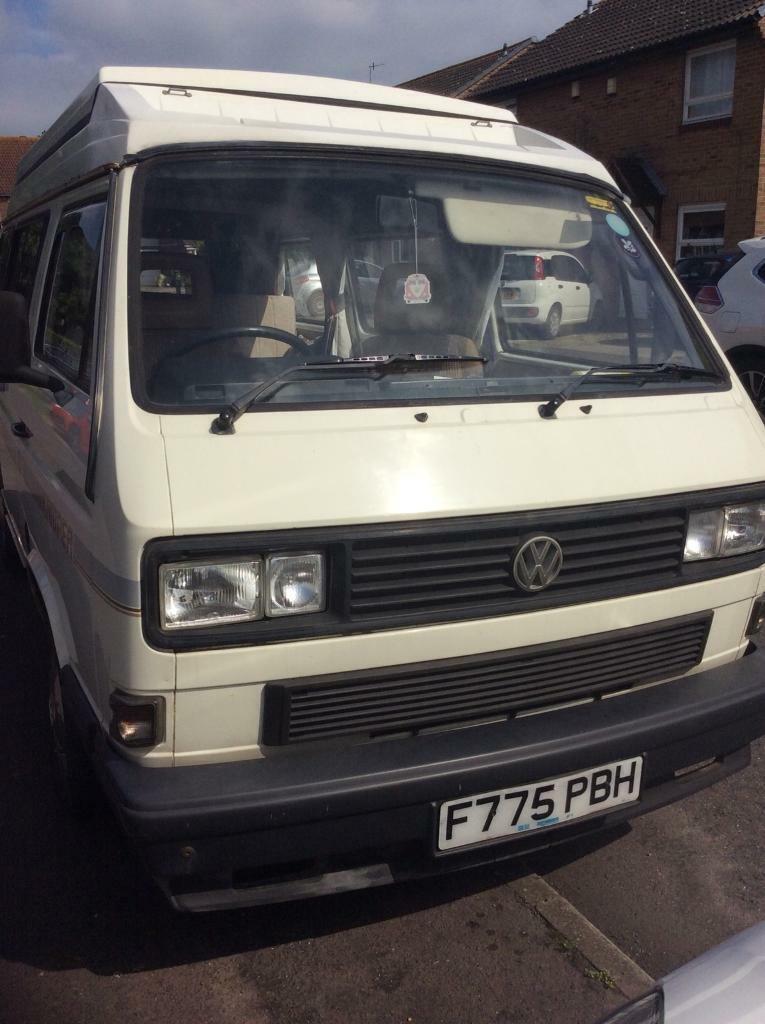 af79f373d3 VW T25  1 YEAR M.O.T . Bognor Regis ...
