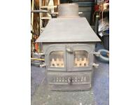 Villager multifuel stove