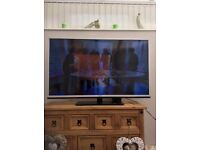 "TOSHIBA 46"" 3D SMART LED FULL HD TV & WARRANTY"
