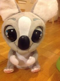 Baby Kao Kao interactive koala