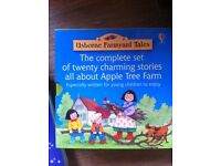 Apple Tree Farm stories + more extra books