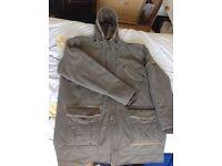 Helly Hanson Duffle Coat