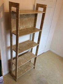 Ikea bookshelf Like New