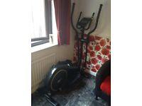 reebok zr8 elliptical crosstrainer