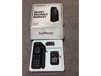 Inmarsat ISatphone2 Mobile Sat Phone