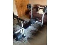 Bench press - Pro fitness