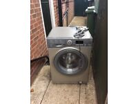 HOTPOINT ULTRA WASHING MACHINE