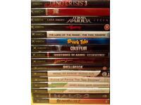 Retro original Xbox games bundle