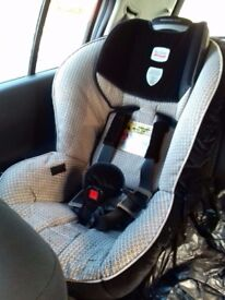 Brittax Care seat Group 1 (9-18 kg)
