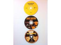 Duke Nukem PC CD games