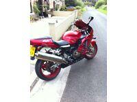 Kawasaki 1200 ninja